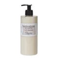 Distributeur de savon de marseille au Lait d'ânesse 500ml