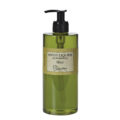 Distributeur savon liquide de marseille parfum Olive 500ml