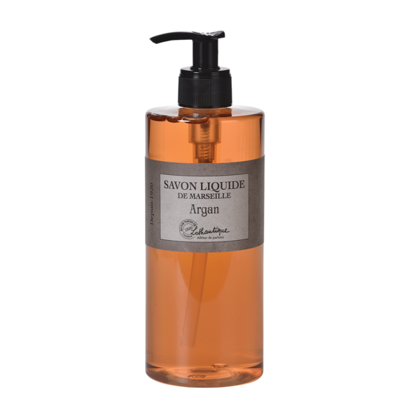 Parfum Liquide De Savon Marseille 500ml Distributeur Argan qSMVUGLzp