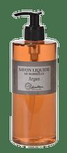 Achat en ligne Distributeur savon liquide de marseille parfum Argan 500ml