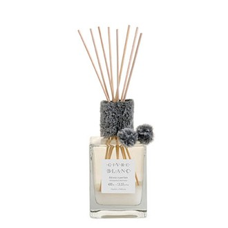 LOTHANTIQUE - Bouquet parfumé givre blanc 400ml