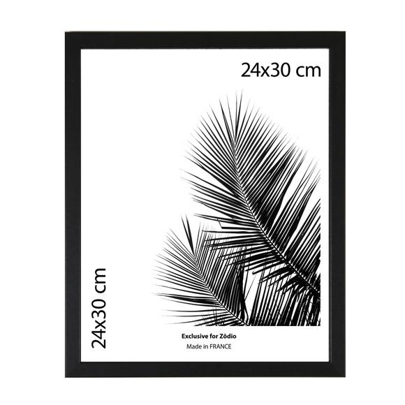 Achat en ligne Cadre basik noir 24x30cm