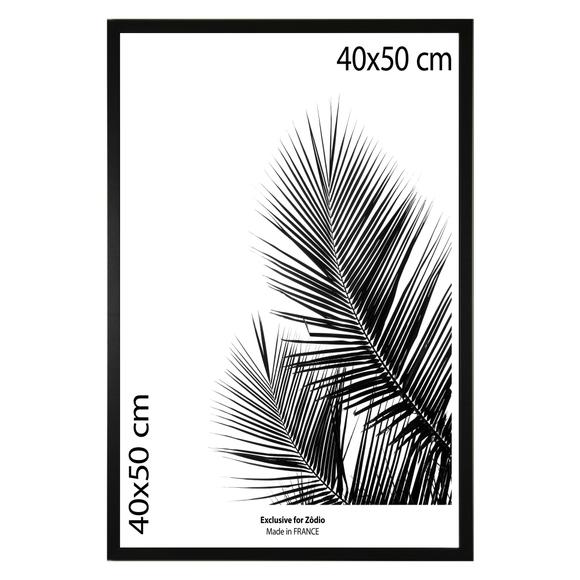 Achat en ligne Cadre basik noir 40x50cm