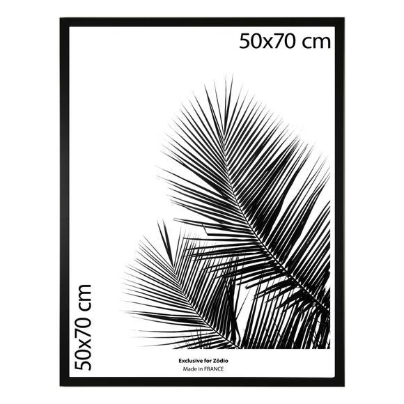 Achat en ligne Cadre basik noir 50x70cm