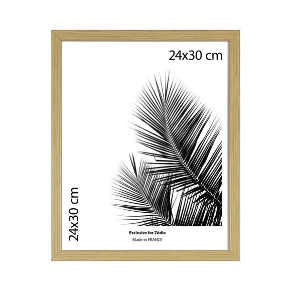 Achat en ligne Cadre basik naturel 24x30cm