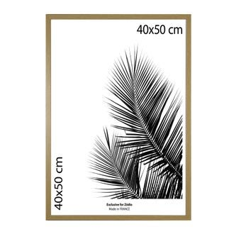 Cadre basik naturel 40x50cm