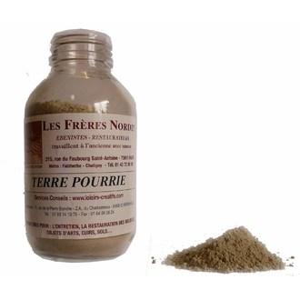 FRERES NORDIN - Terre pigment pourrie en bouteille 30ml