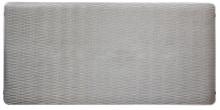 Achat en ligne Tapis de douche antiderapant Silver 38x78cm