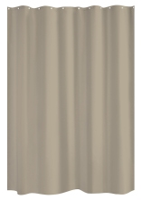 Achat en ligne Rideau de douche ficelle 180x200cm