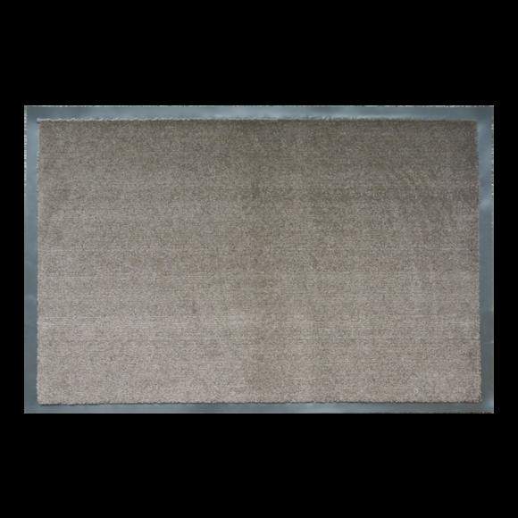Tapis d'intérieur marron 40x60cm
