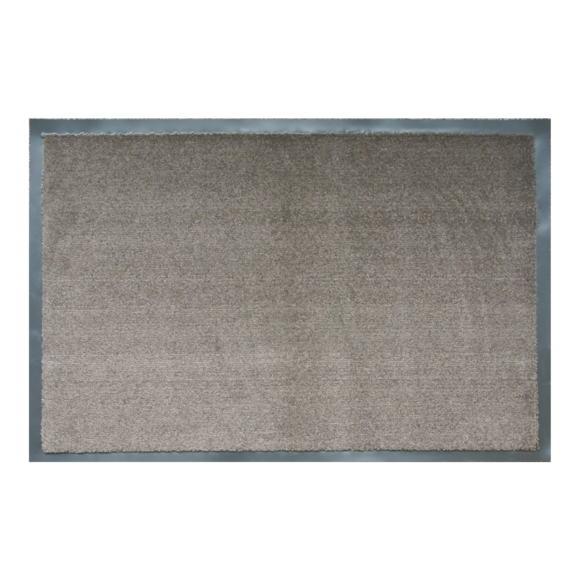 Tapis d'intérieur marron 60x90cm