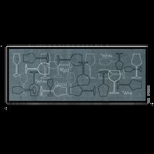 Achat en ligne Tapis de cuisine antidérapant Grand cru 50x120cm