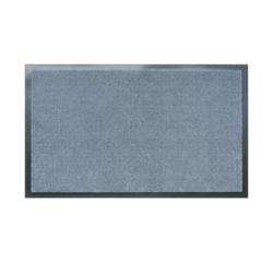 Achat en ligne Tapis d'intérieur zinc mat polyamide 60x90cm