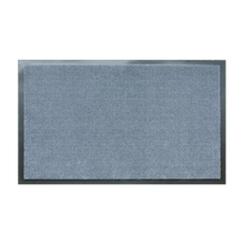 Achat en ligne Tapis d'intérieur zinc mat polyamide 40x60cm