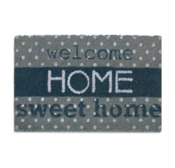 Achat en ligne Tapis d'extérieur coco Home sweet home 40x70cm