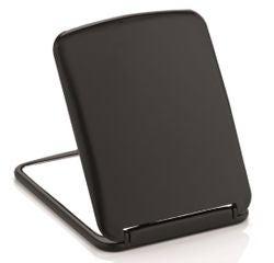Achat en ligne Miroir rectangulaire sac noir mat grossissant X5 7,5X9,5cm