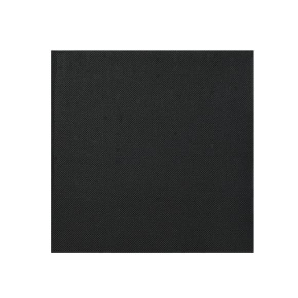 Achat en ligne 50 serviettes 20x20cm en papier celi ouate Unies ebene