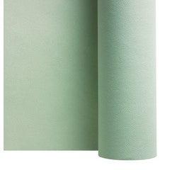 compra en línea Mantel de papel no tejido blanco en rollo (1,20 x 10 m)