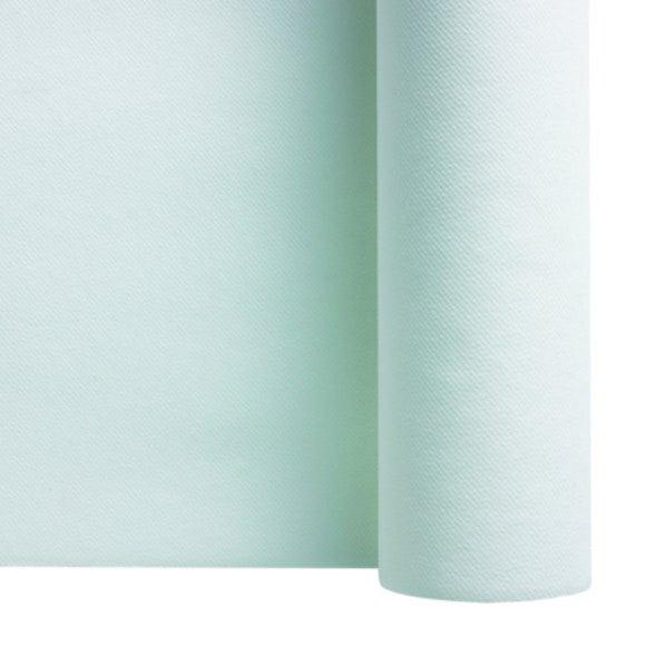 Achat en ligne Nappe intissée blanche en rouleau 1,20x10m