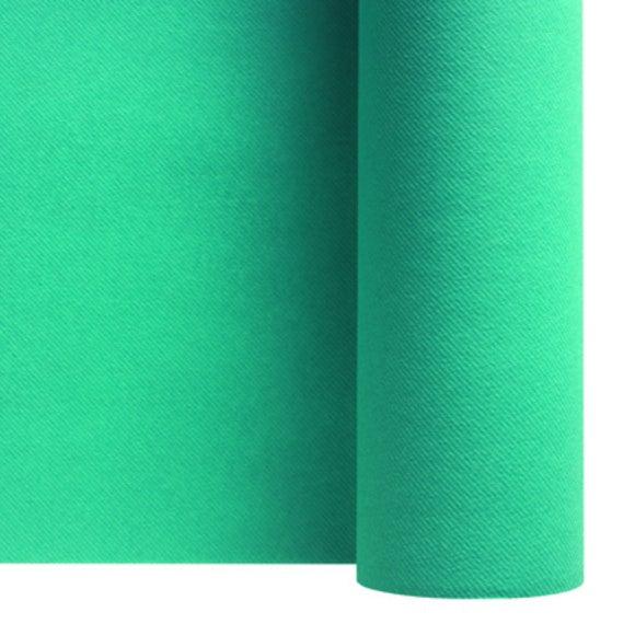 Achat en ligne Nappe intissée bleu lagon en rouleau 1,20x10m