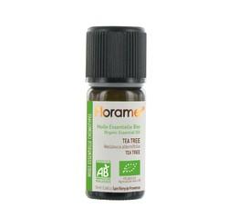 compra en línea Aceite esencial orgánico de arbol de té 10 ml