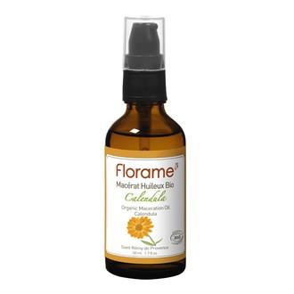 FLORAME - Macérat huileux bio Calendula - 50ml