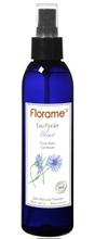 Achat en ligne Eau florale bio Bleuet 200ml