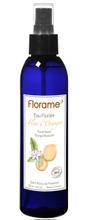 Achat en ligne Eau florale bio Fleur d'Oranger 200ml
