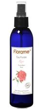Achat en ligne Eau florale bio Rose 200ml