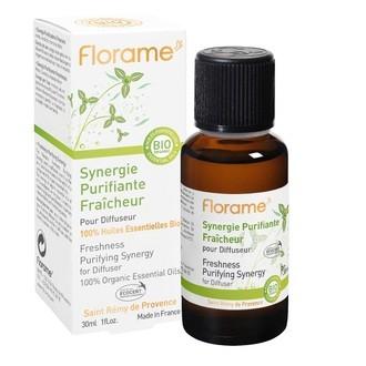 FLORAME - Synergie purifiante fraîcheur 30ml