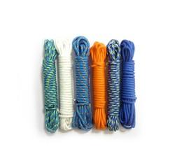 Achat en ligne Set de 6 bobines de corde nylon Creacord 6x3m