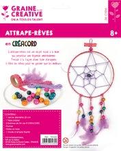 Achat en ligne Kit attrape-rêve Girl 20cm