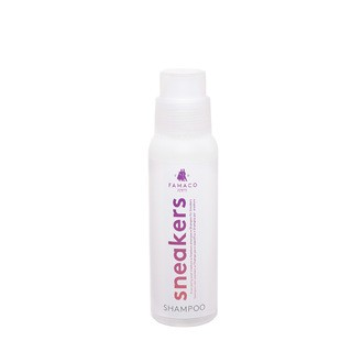 FAMACO - Shampoing pour chaussures en flacon 200 ml