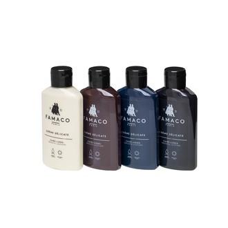 FAMACO - Crème pour cuir noir 125ml