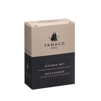 FAMACO - Gomme à daim abrasive