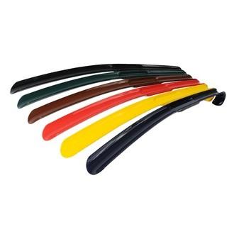 FAMACO - Chausse-pied en plastique noir 42cm