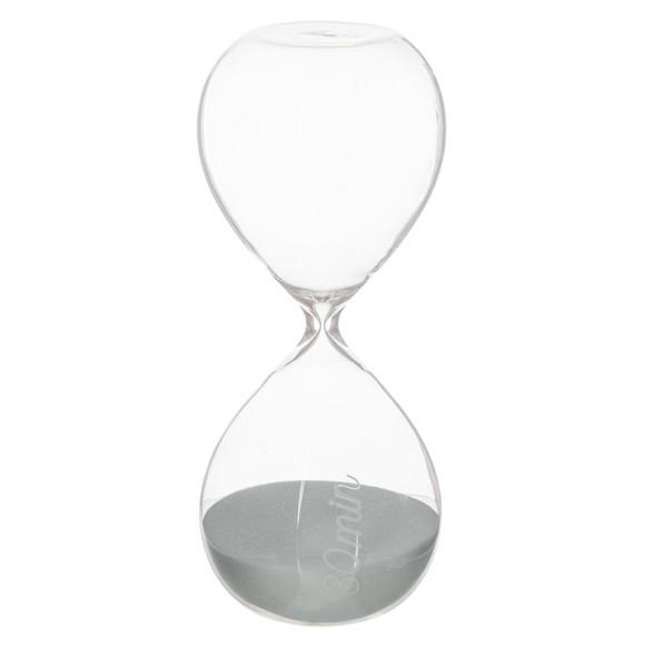 acquista online Clessidra sabbia 30min 20cm