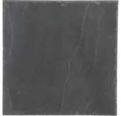 Achat en ligne Assiette carrée ardoise 30x30cm