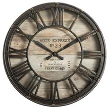 Achat en ligne Horloge vintage 21cm
