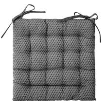 Achat en ligne Galette chaise Otto gris 38x38cm