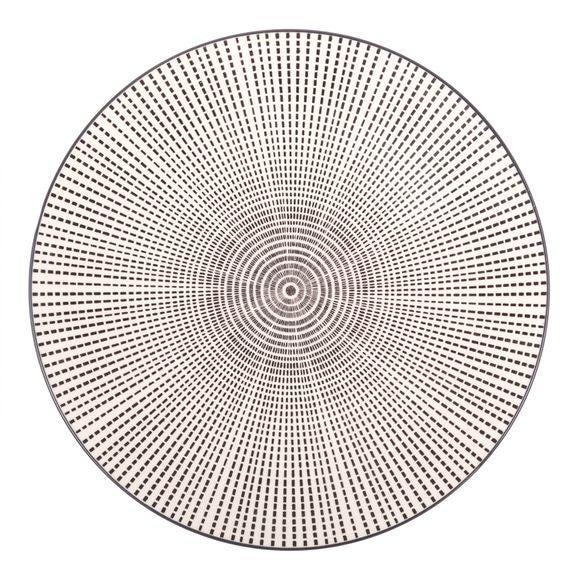 Achat en ligne Assiette plate Rayon 27 cm