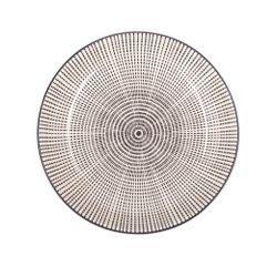 Achat en ligne Assiette calotte Rayon 20 cm