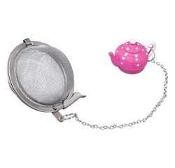 Achat en ligne Boule à thé pendentif théière