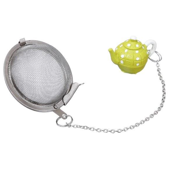 Filtro teiera pallina