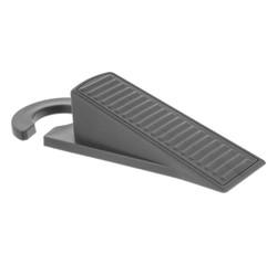 Achat en ligne Cale porte avec crochet gris/noir