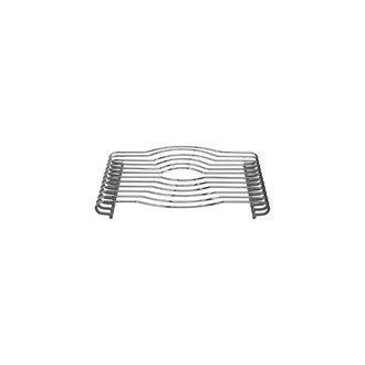 Dessous de plat PVC gris