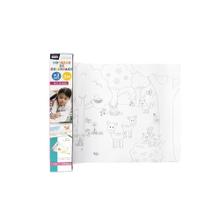Achat en ligne Rouleau de coloriage 3m