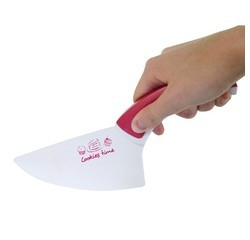 Achat en ligne Couteau-pelle à patisserie anti-rayures