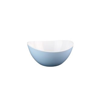 ZODIO - Coupelle en plastique bleu ciel D14cm
