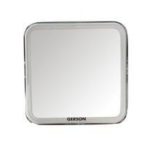 Achat en ligne Miroir grossissant carré à ventouse X7